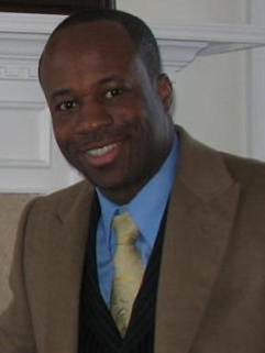 Garry B. Antoine, MD, RRT